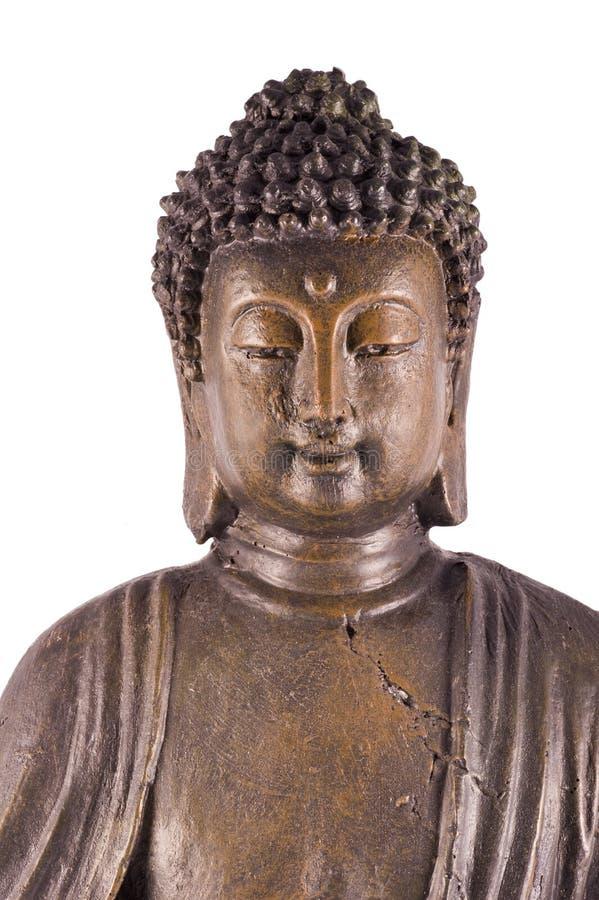 Buddha. stockfotografie