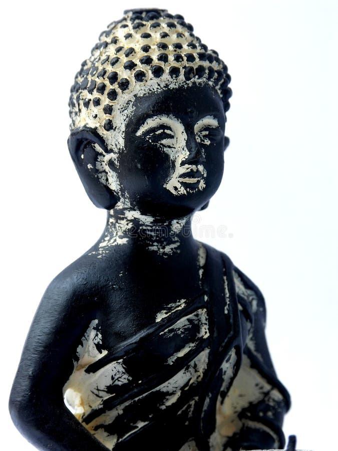 Buddha. stockbild