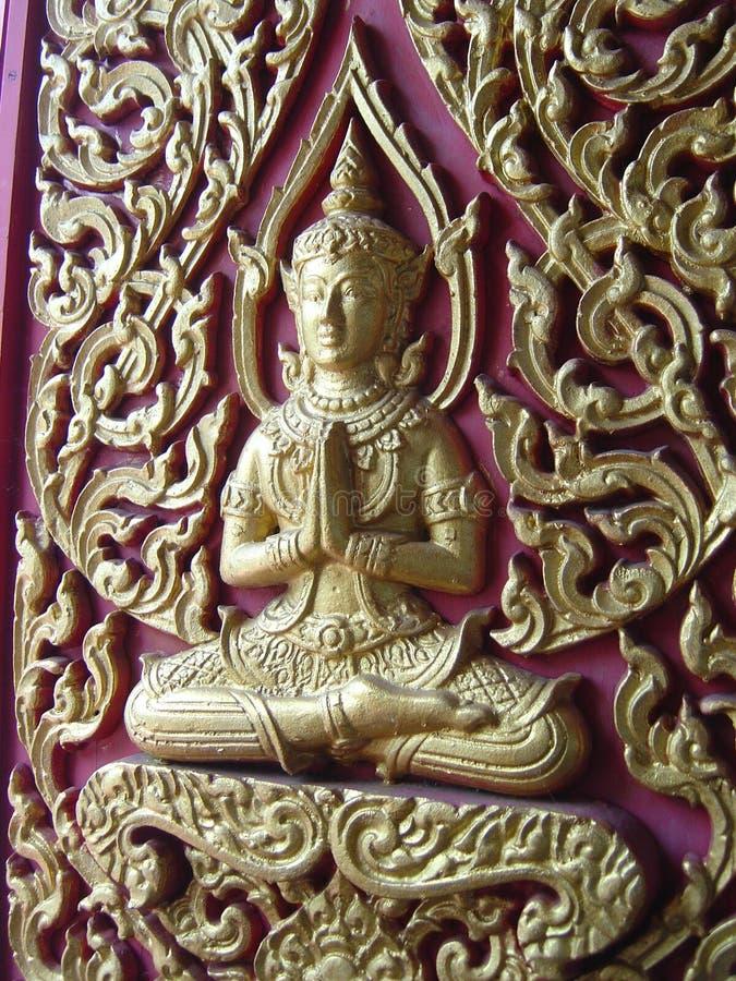 Buddha imagen de archivo