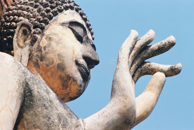 Buddha fotografie stock