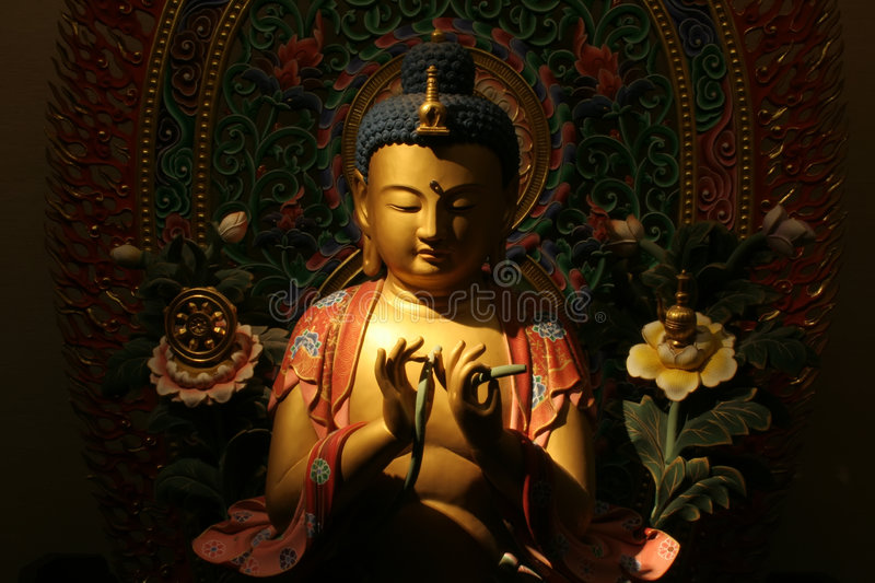 Download Buddha stock image. Image of peace, meditation, cultural - 6390775