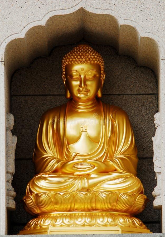 Free Buddha Stock Photography - 6443072