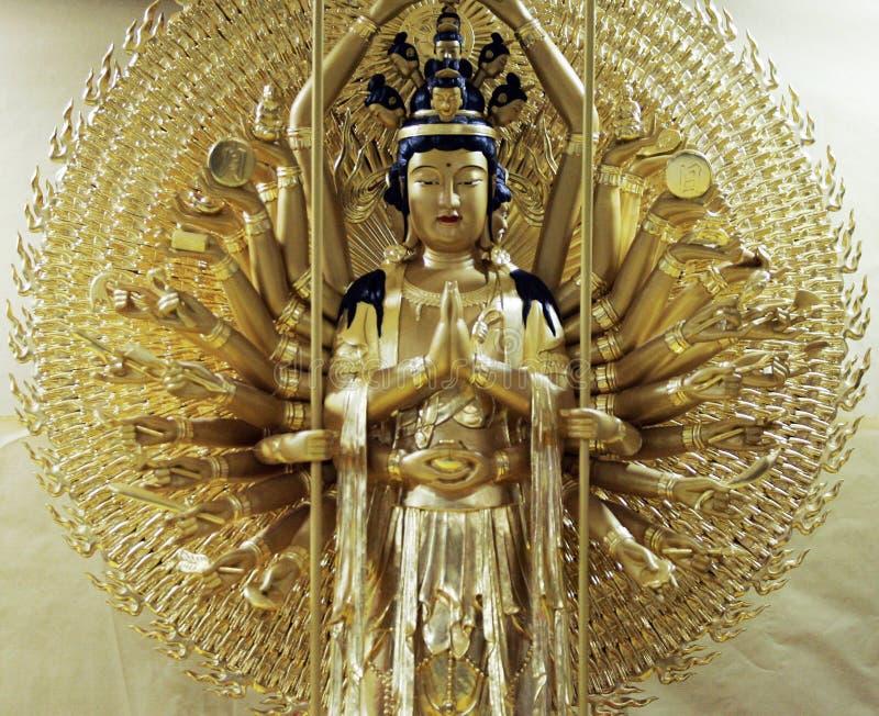 Download Buddha stock photo. Image of festival, golden, devotee - 762982