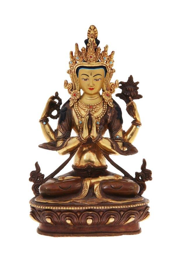 buddha arkivfoto