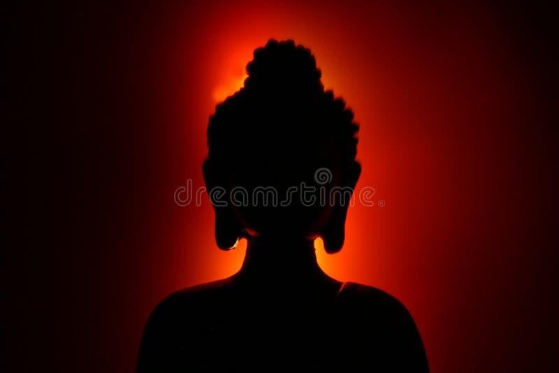 buddha royaltyfri fotografi