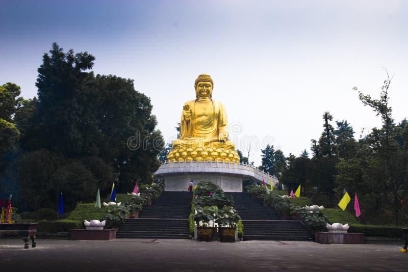 Buddha fotografia stock