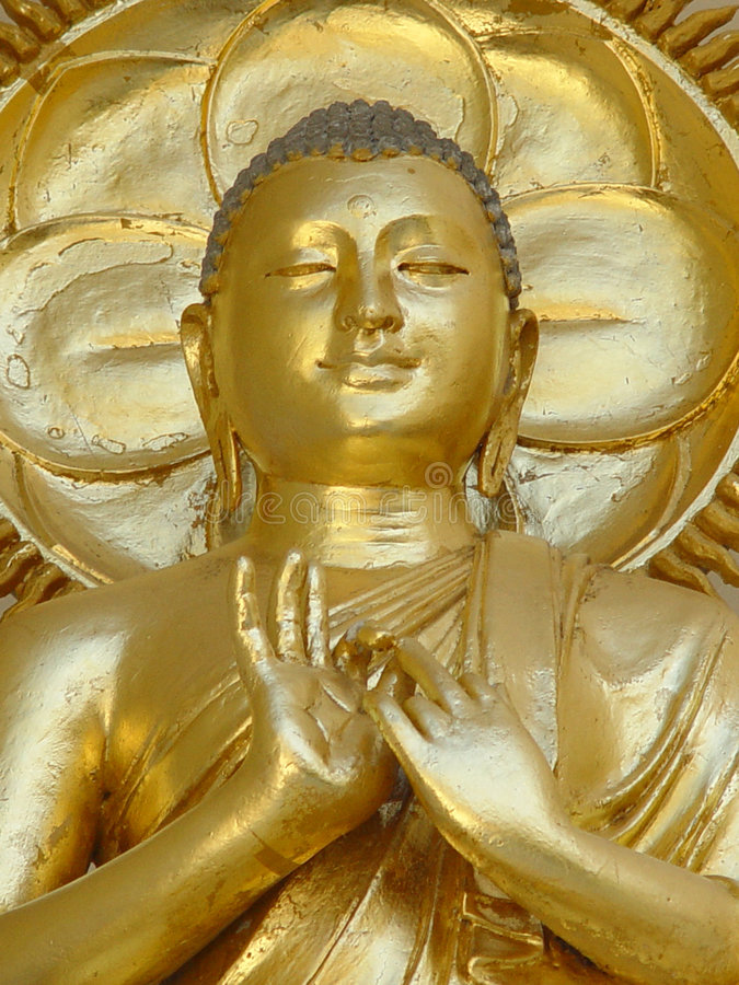 Free Buddha Stock Photos - 96513