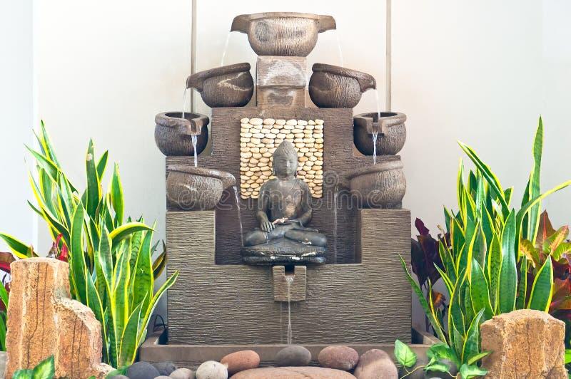 Buddha avbildar royaltyfri foto