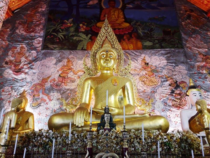 buddha bildprincipal royaltyfri bild