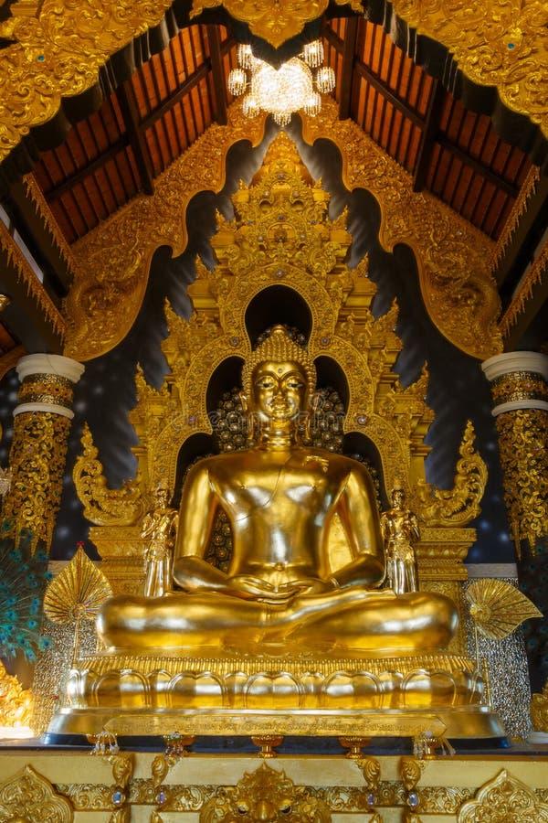 Buddha, Buddha-Statuen von Thailand lizenzfreie stockfotos