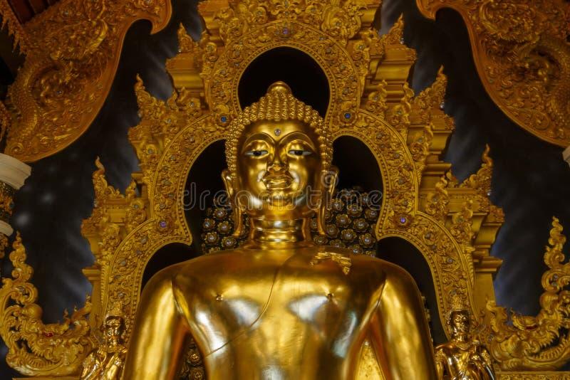 Buddha, Buddha Tajlandia statuy obraz stock