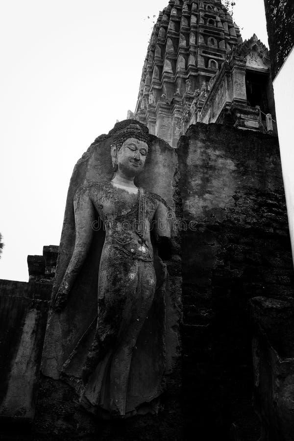 Buddha ciało zdjęcia royalty free
