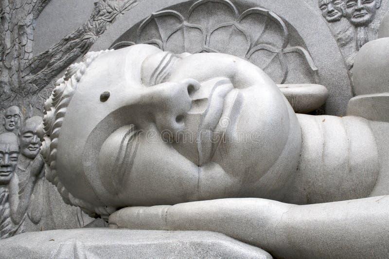 Buddha de sono