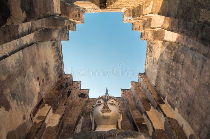 buddha duży wizerunek fotografia stock