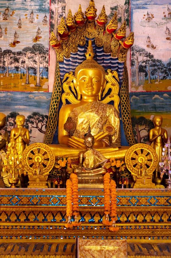 buddha du?y wizerunek obrazy stock