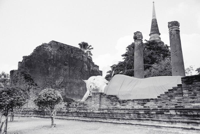 Buddha en Tailandia fotos de archivo libres de regalías