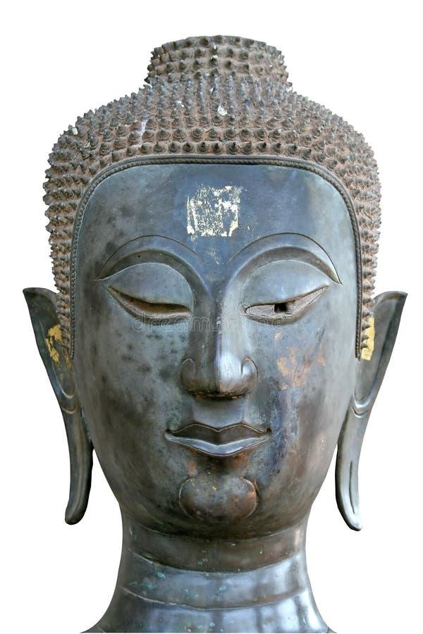 Download Buddha Face Stock Image - Image: 2310001