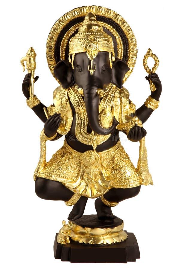 buddha ganesha hinduism obraz royalty free