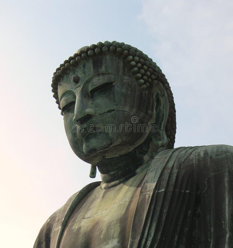 buddha gigant zdjęcie stock