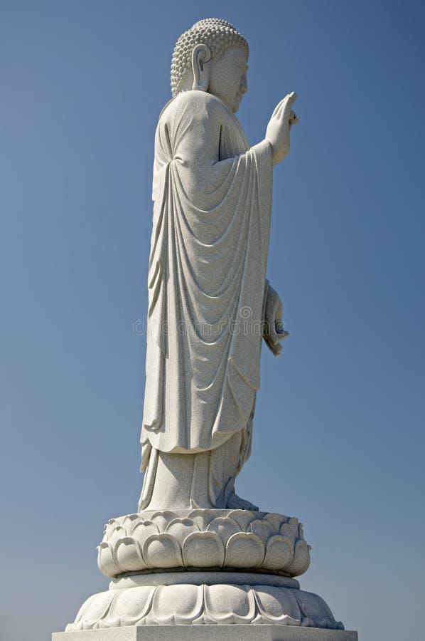 Buddha, il Sud Corea immagine stock libera da diritti