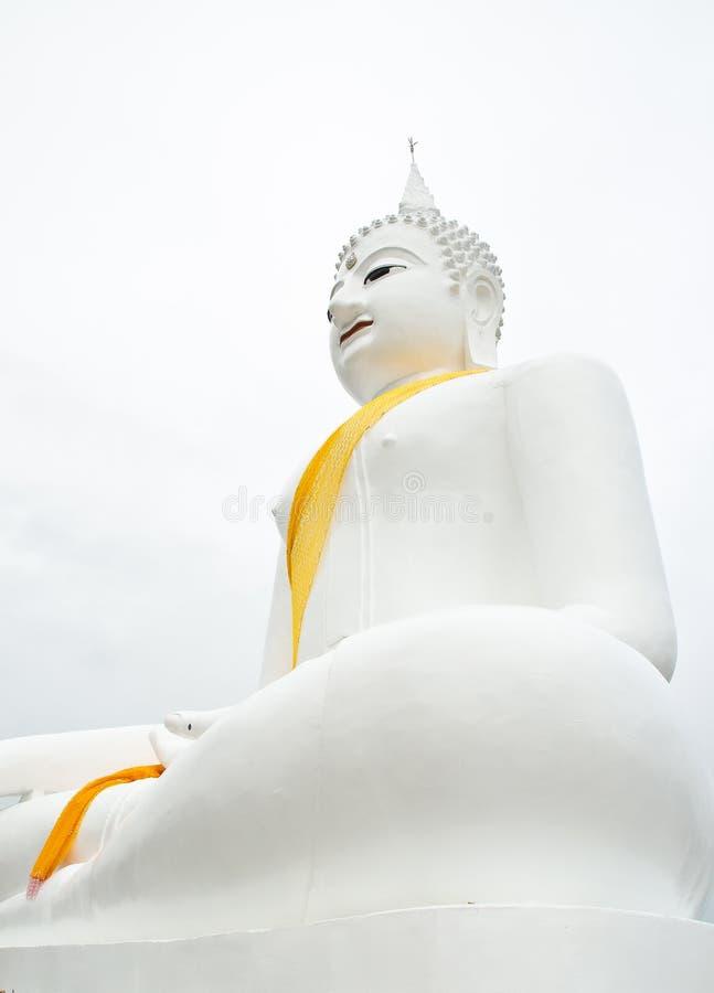 Buddha im chiangmai Thailand stockfoto