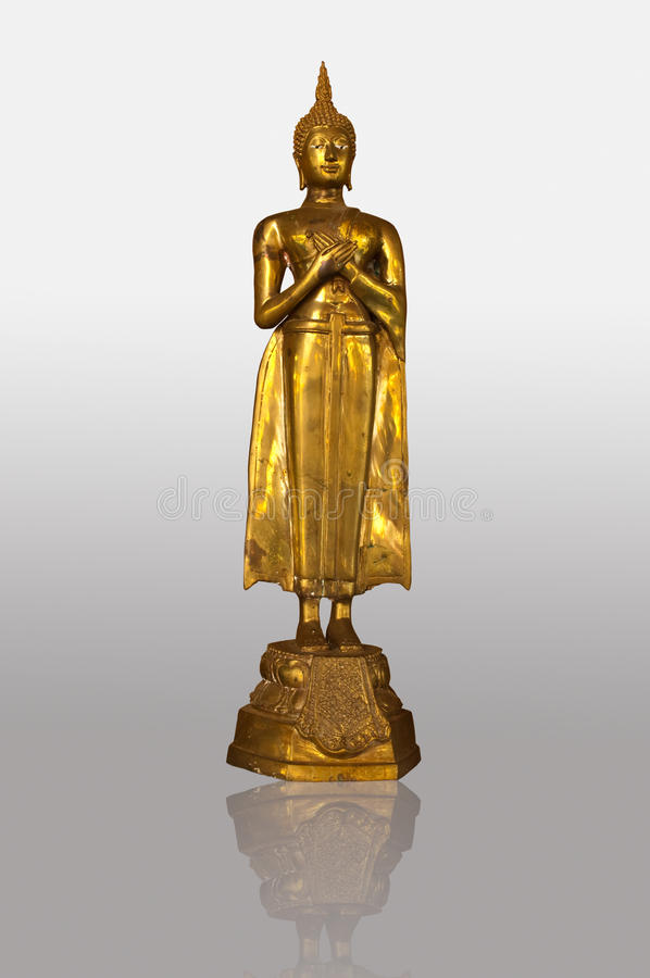 Free Buddha Image Stock Photography - 16157692