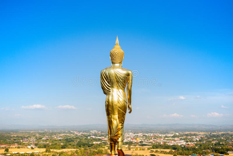 Download Buddha Image In Northern Of Thailand Stock Photo - Image: 28947420