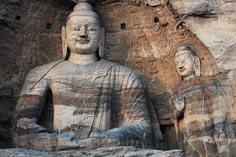 Buddha Joss foto de stock royalty free