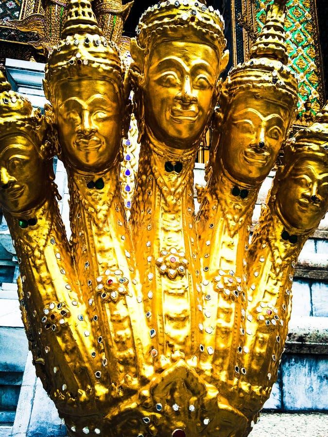 Download Buddha-Kopf stockfoto. Bild von skulptur, thailand, buddha - 106800510