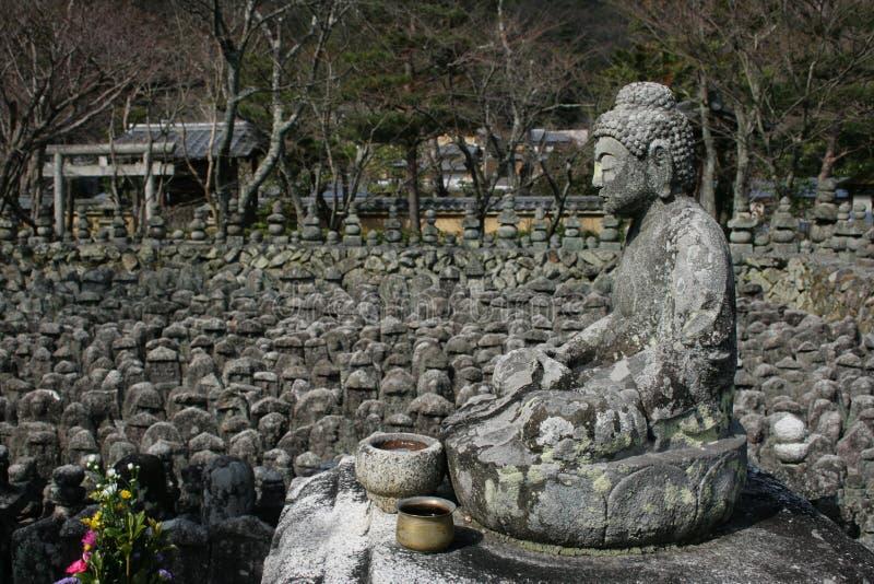 buddha miłosierny fotografia stock