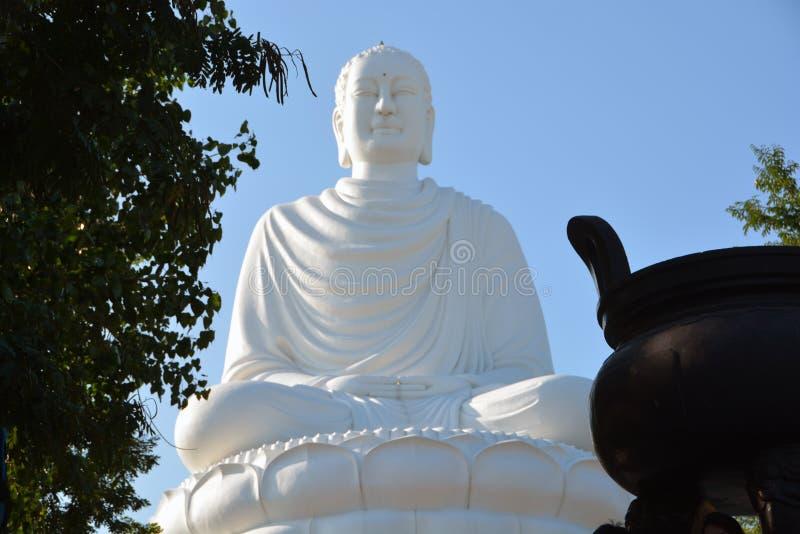 Buddha Nha Trang obrazy royalty free
