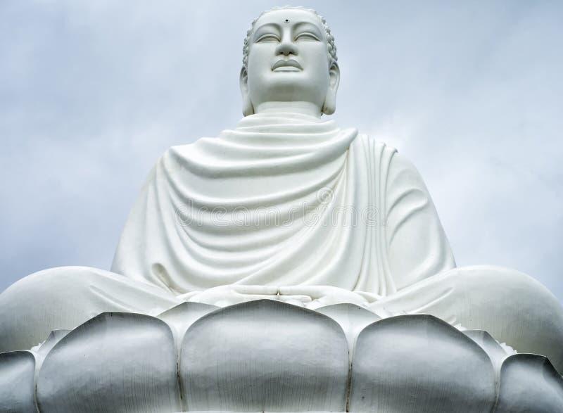 Buddha, Nha Trang, Vietnam stock photos