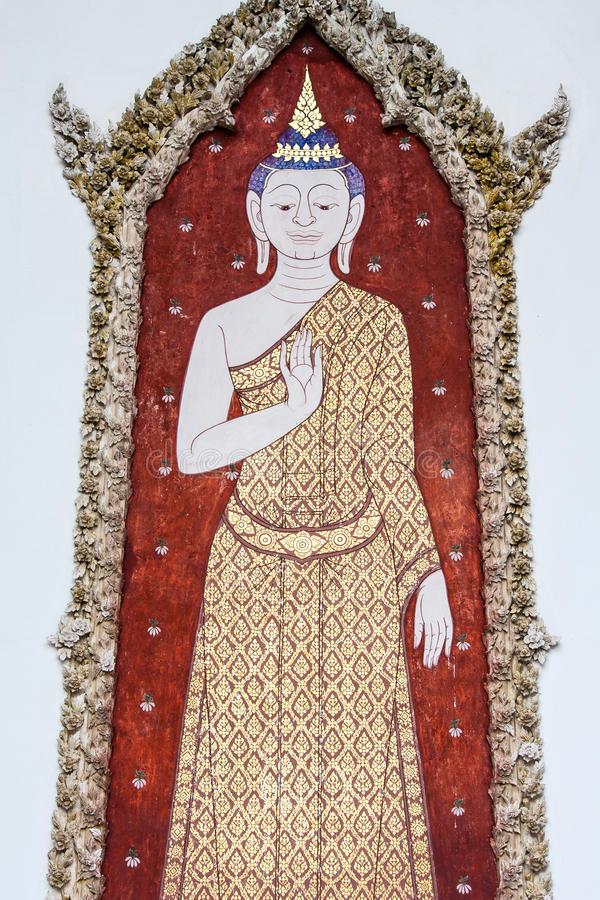 Buddha obrazy obrazy royalty free