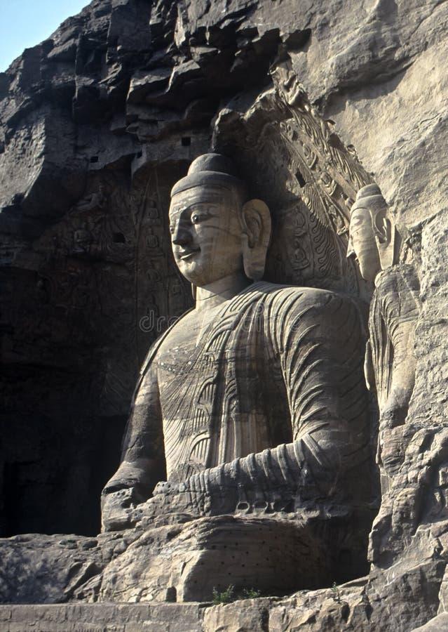 buddha porcelana zdjęcia stock