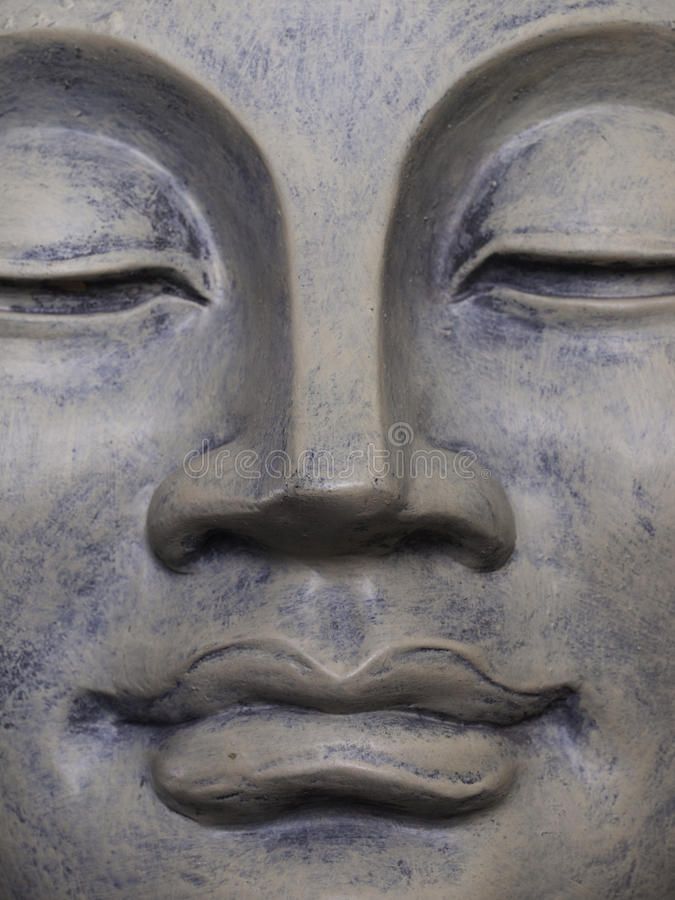 Free Buddha S Face Royalty Free Stock Images - 13771759