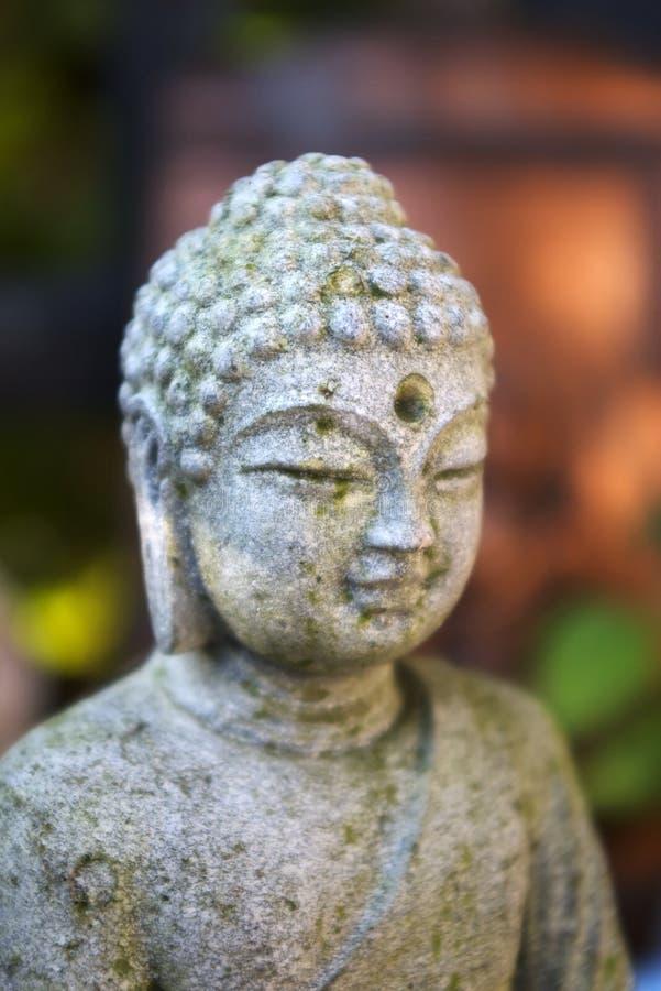 Buddha Siddartha Gautama royalty free stock images