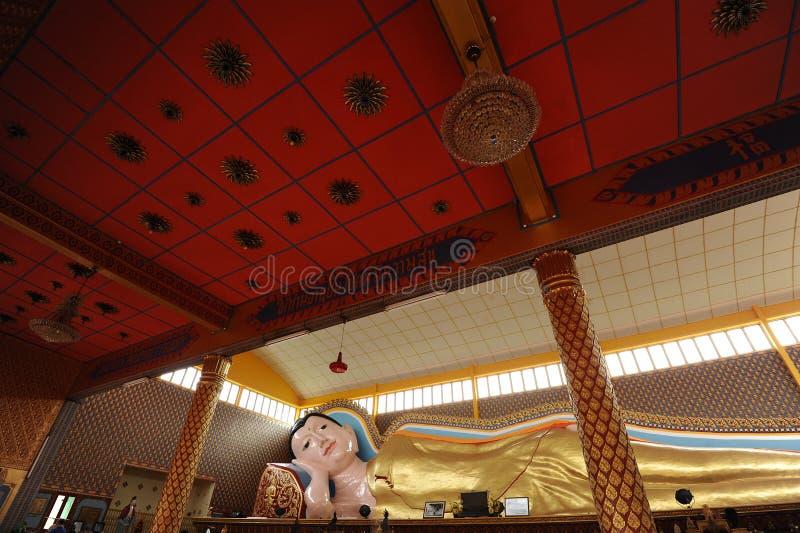 Download Buddha sleep stock photo. Image of face, bangkok, buddha - 20450072