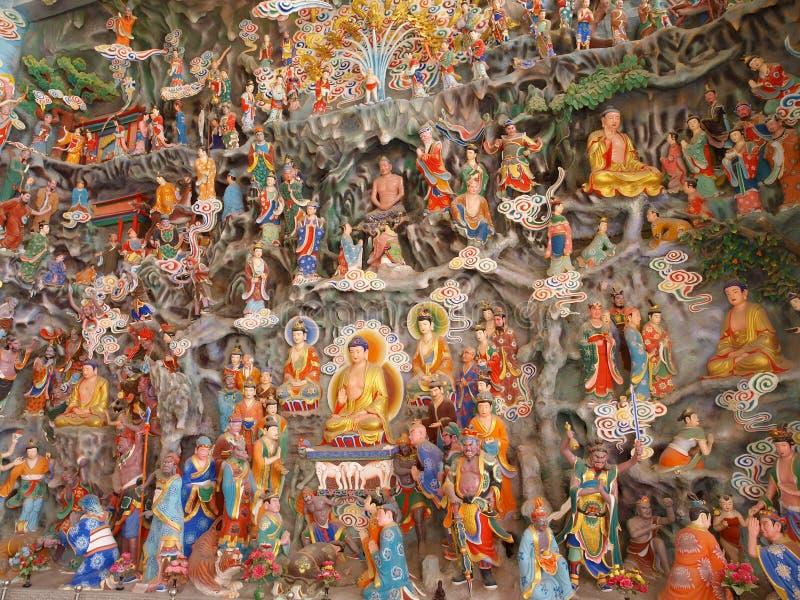 Download Buddha statua obraz stock. Obraz złożonej z szczegółowy - 28970695
