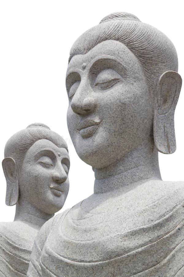 Buddha statua, Tajlandia obraz royalty free