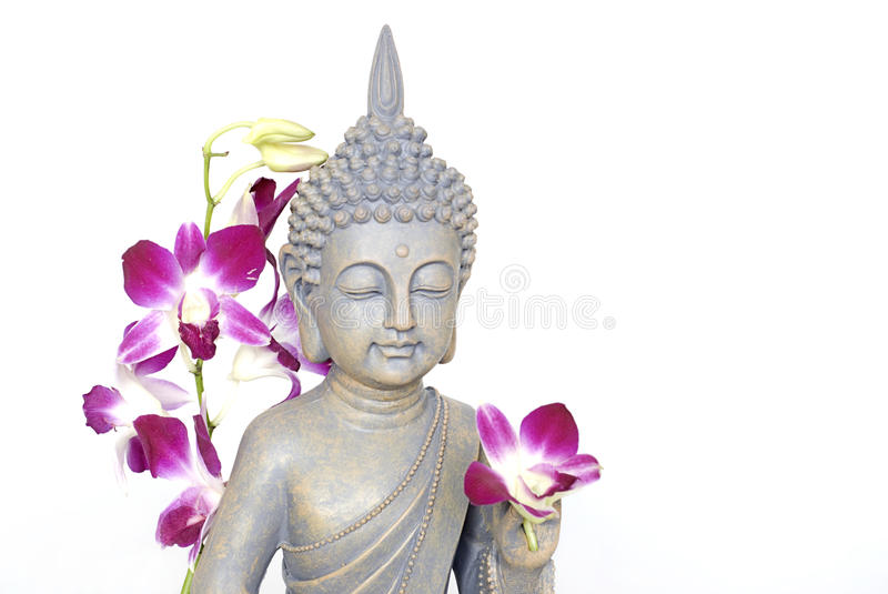 Download Buddha Statue stock image. Image of faith, asian, like - 13110493