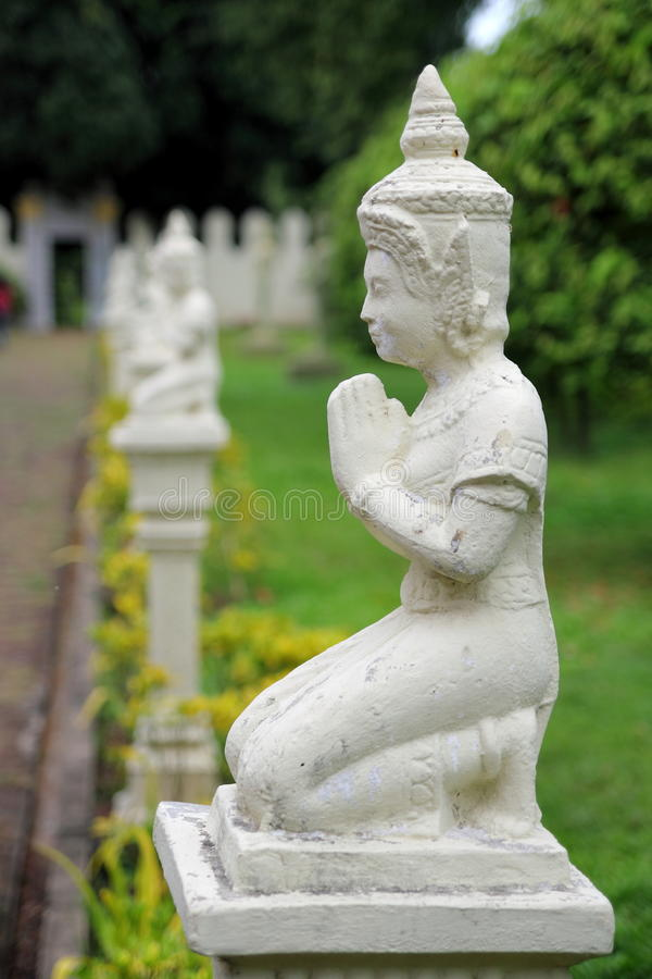 Download Buddha Statue stock photo. Image of design, heritage - 17425832