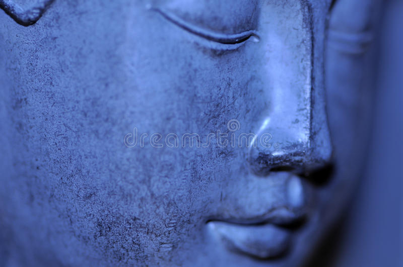 Download Buddha Statue stock image. Image of ancient, thai, peace - 17953441