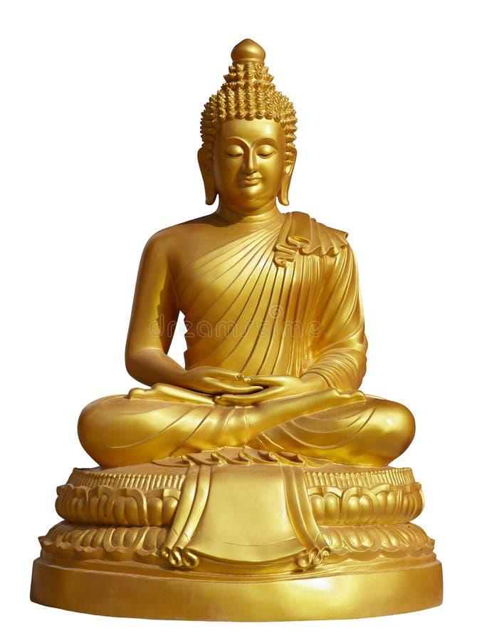 Free Buddha Statue Stock Image - 23005361