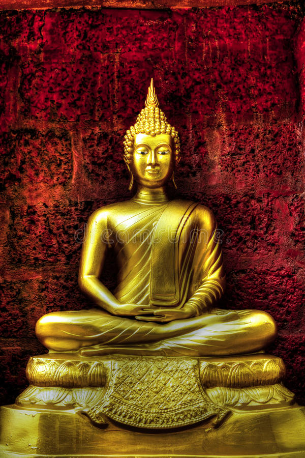 Download Buddha statue stock photo. Image of backlit, asian, holy - 26002334