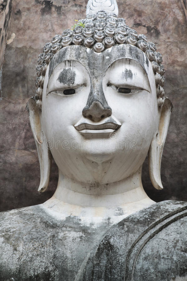 Download Buddha statue stock image. Image of thai, buddhist, antique - 26085805