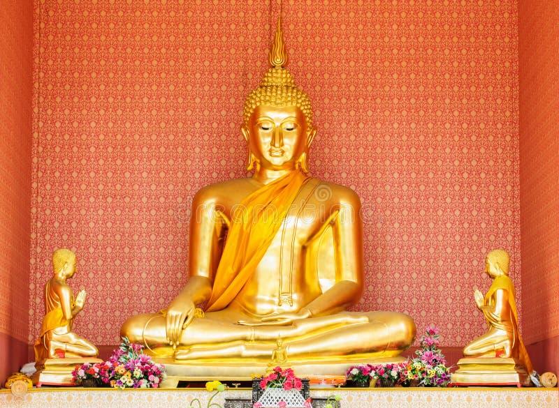 Download Buddha-Statue stockfoto. Bild von harmonie, buddhismus - 26359394