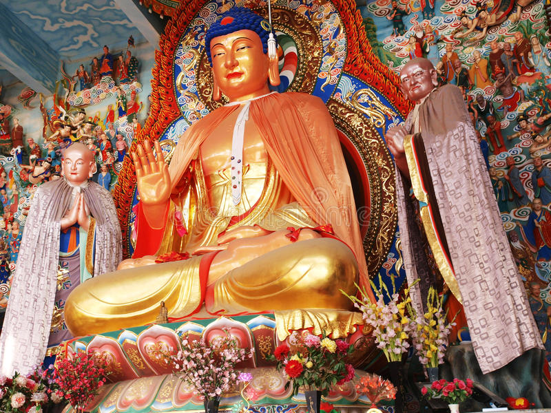 Download Buddha Statue Stock Photos - Image: 28970223