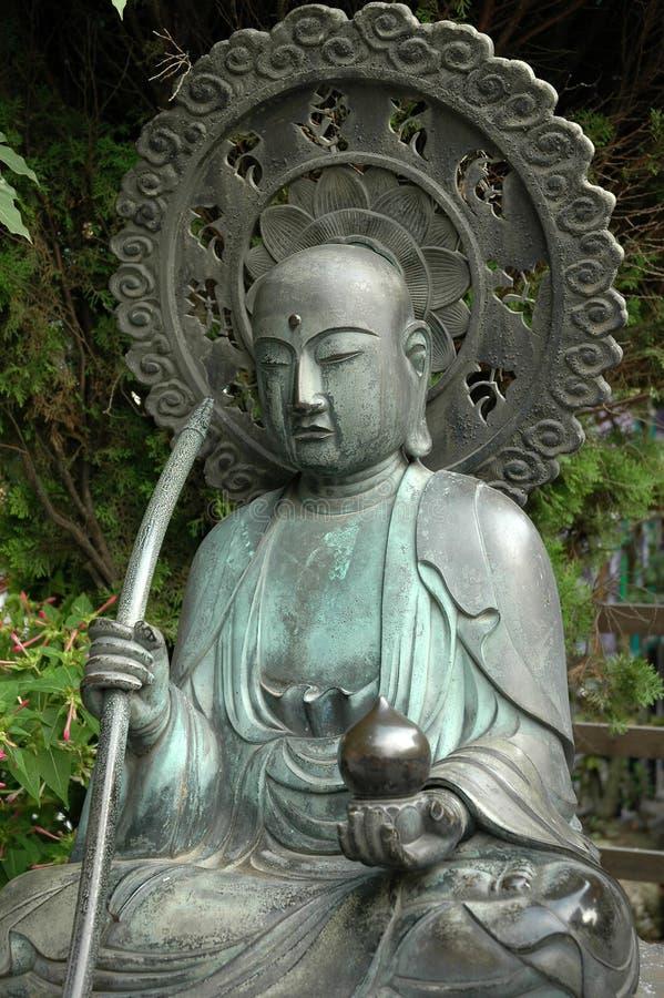 Buddha Statue Стоковая Фотография RF