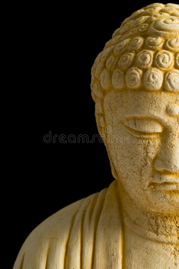 Download Buddha statue stock image. Image of tranquil, antiquities - 7201133