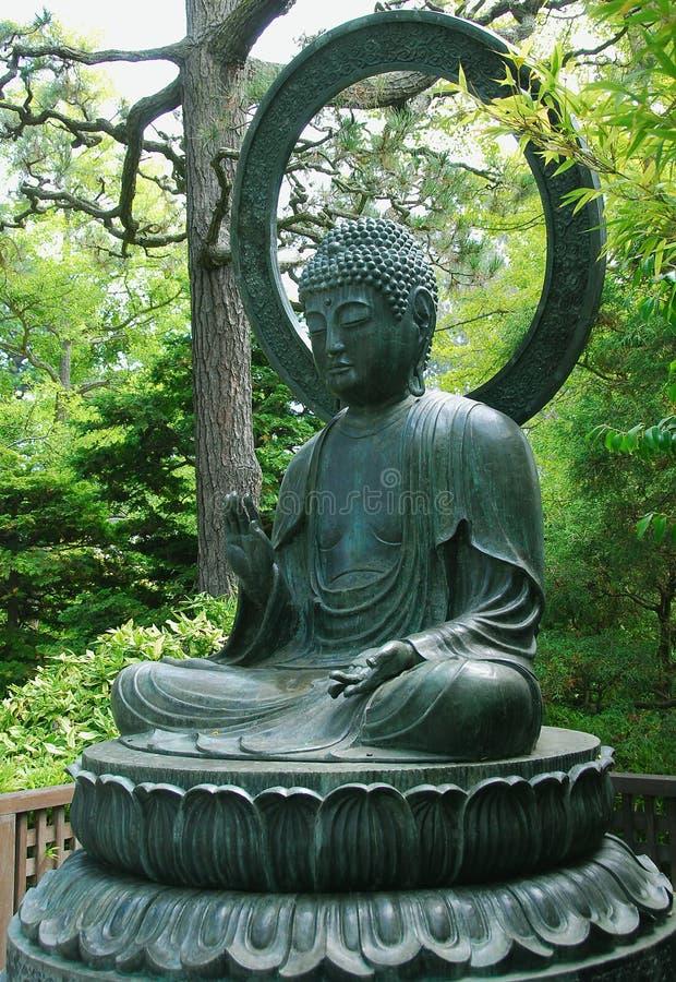 Free Buddha Statue Royalty Free Stock Photos - 8119238